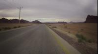 Jordan Road Desert