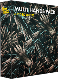 Multi Hands Pack