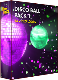 Disco Ball Pack 1