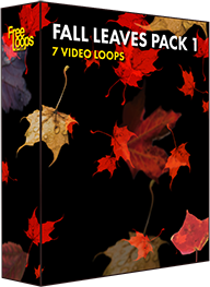 Fall Leaves Pack 1