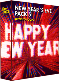 New Year's Eve Pack 5