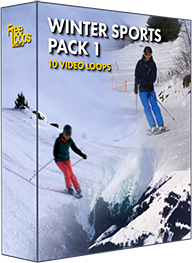 Winter Sports Pack 1