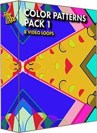 Color Patterns Pack 1
