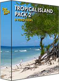 Tropical Island Pack 2