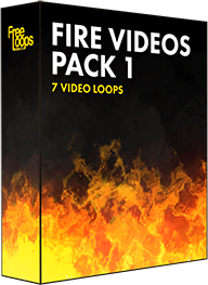 Fire Videos Pack 1