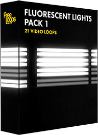 Fluorescent Lights Pack 1
