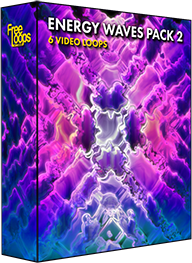 Energy Waves Pack 2