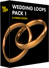 Wedding Loops Pack 1