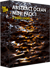 Abstract Ocean Mini Pack 1