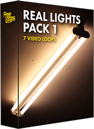 Real Lights Pack 1