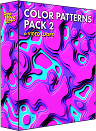 Color Patterns Pack 2