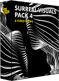 Surreal Visuals Pack 4