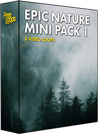 Epic Nature Mini Pack 1