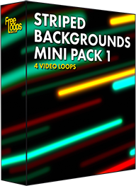 Striped Backgrounds Mini Pack 1