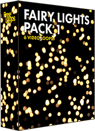Fairy Lights Pack 1