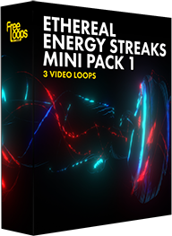 Ethereal Energy Streaks Mini Pack 1
