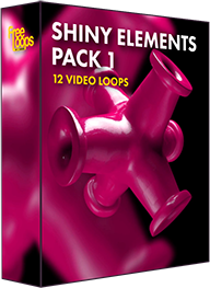 Shiny Elements Pack 1