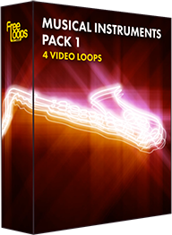 Musical Instruments Pack 1