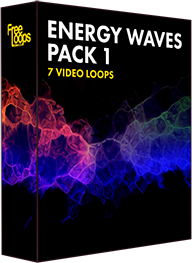Energy Waves Pack 1