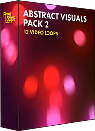 Abstract Visuals Pack 2