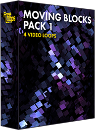 Moving Blocks Pack 1