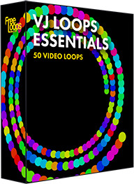 VJ Loops Essentials