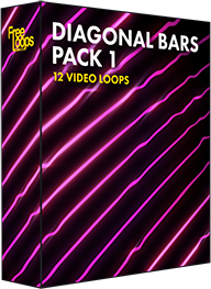 Diagonal Bars Pack 1
