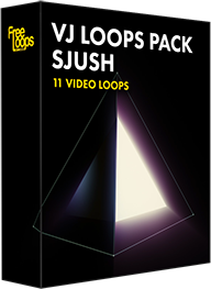 VJ Loops Pack Sjush