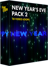 New Year's Eve Pack 2