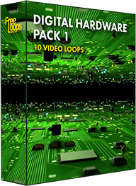 Digital Hardware Pack 1