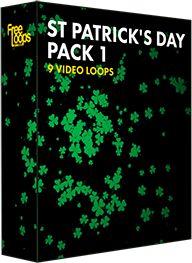 St Patricks Day Pack 1