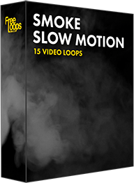Smoke Slow Motion