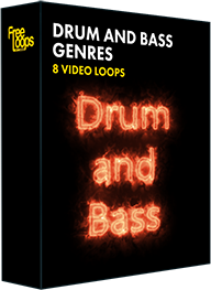 Drum And Bass Genres