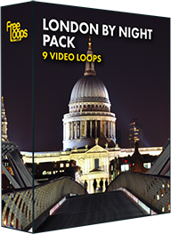 London By Night Pack