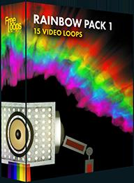 Rainbow Pack 1